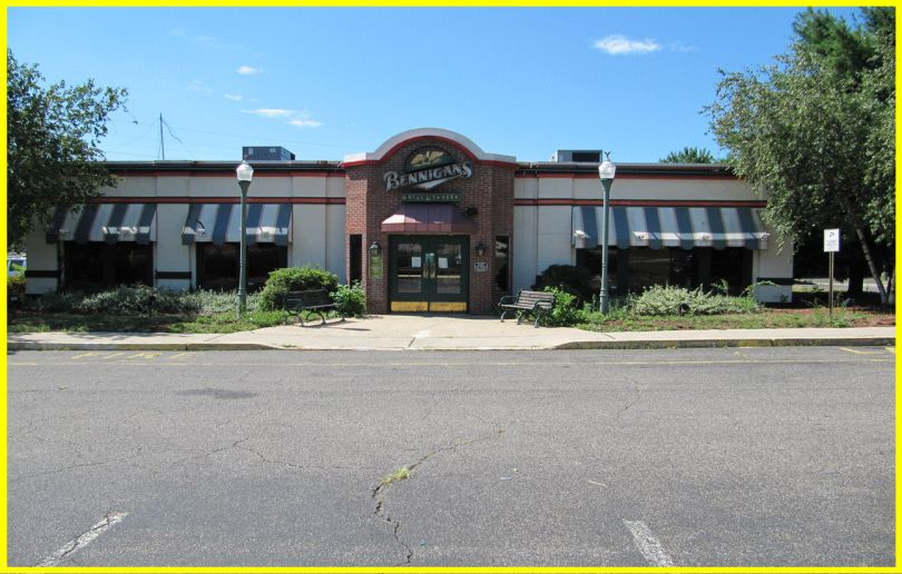 18 Route 18 New Brunswick Nj 08901 Kroll Commercial Realty